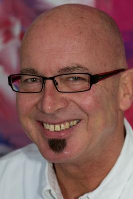 Dr. med. Wolfgang Bauer